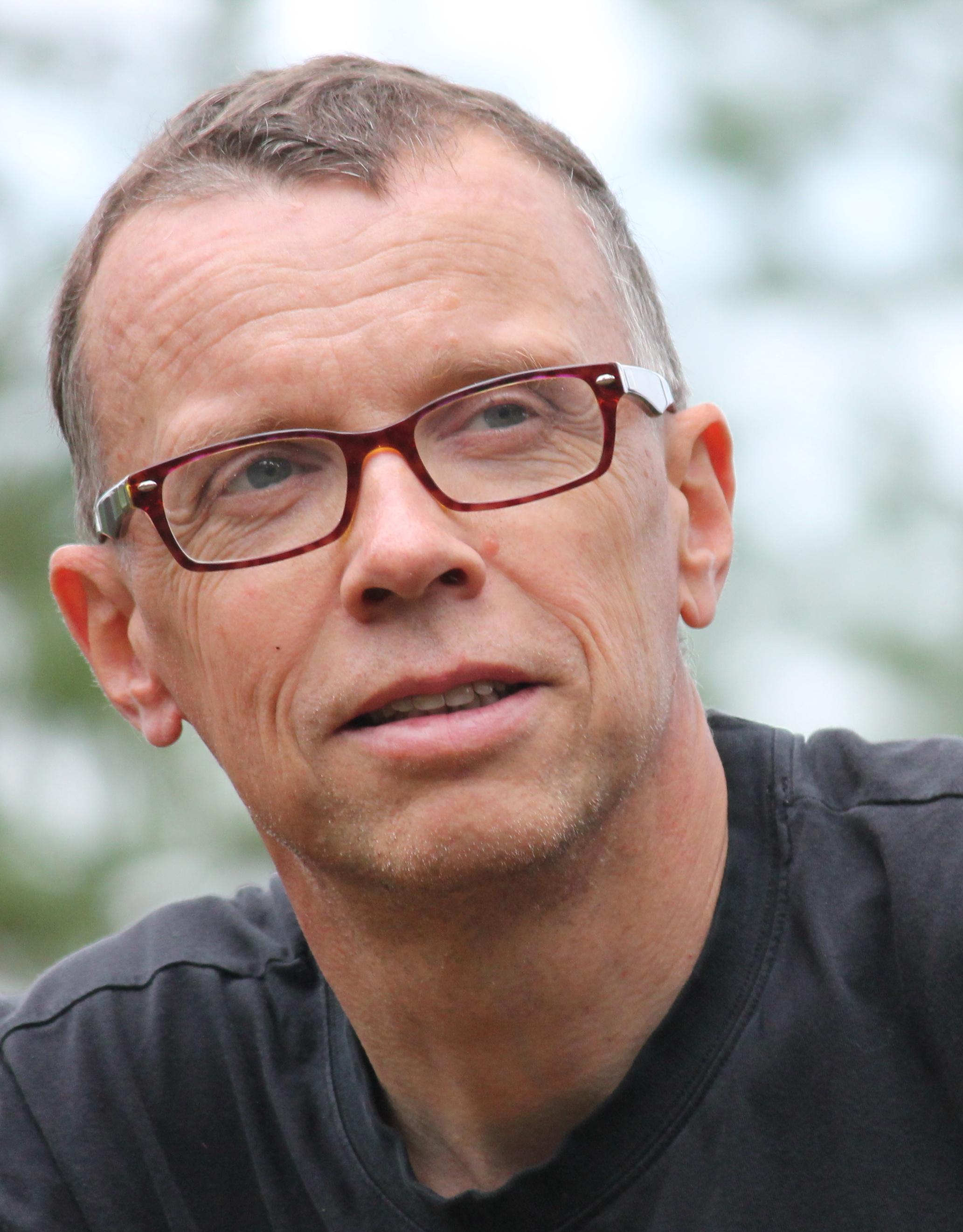 Risto Heikkilä