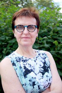 Marianne Tensing